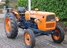 Fiat 315 Tractor Parts Manual