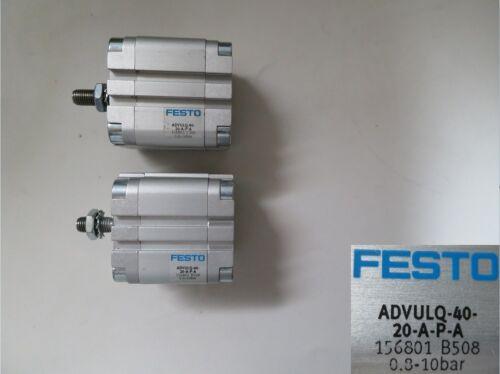 40-20-a-p-a 156801 serie c308 compacto cilindro 30-3 #3779 Festo advulq