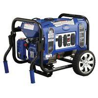 Ford FG4050P 4050 Watt Gasoline Portable Generator