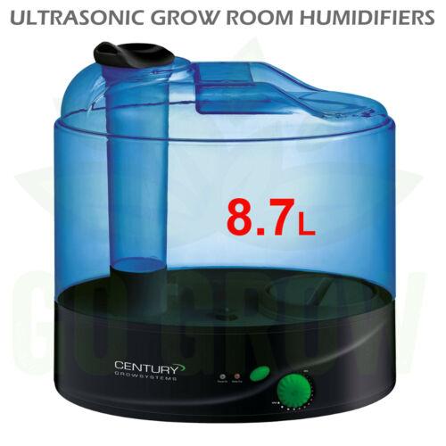 8.7 L 4.5 L Bloomroom Ultrasonique humidificateurs