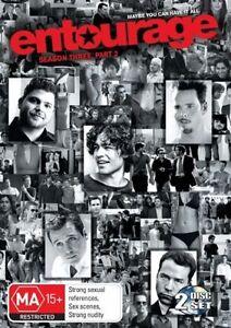 Entourage-Season-3-Part-2-DVD-2007-3-Disc-Set-Boys-own-adventures-ve