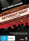 Saturday Night At The Movies (DVD, 2015)