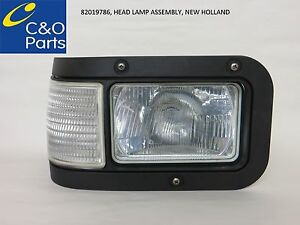 82019786-HEAD-LAMP-UNIT-NEW-HOLLAND-TRACTOR