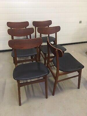 Find Spisebordsstol i Til boligen Køb brugt på DBA side 41