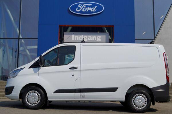 Ford Transit Custom 270S 2,2 TDCi 100 Trend Van - billede 2