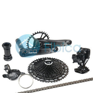 New-2020-SRAM-SX-Eagle-DUB-Groupset-Group-12-speed-34t-170-175mm-11-50t