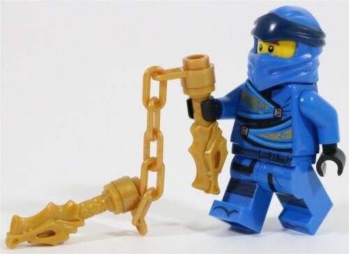 LEGO NINJAGO SERPENTINE LEGACY JAY MINIFIGURE 70668 LIGHTNING ARMOUR ORIGINS