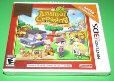 Animal Crossing: New Leaf for Nintendo 3DS Factory Sealed