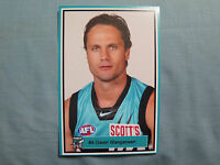 Original Port Power Port Adelaide Football Club Photo Gavin Wanganeen 1997