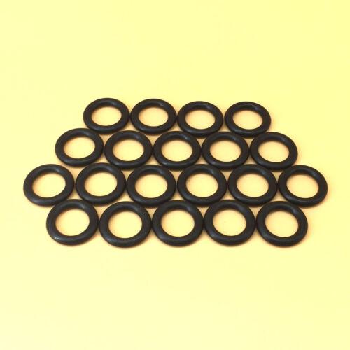 Dorl /_ 5.3mm Bereich Auswahl Id Von 103mm Sich 400mm Gummi O-Ring Dichtungen