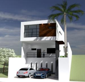 Casa en Venta en Santiago, Alamo Sur – 7488
