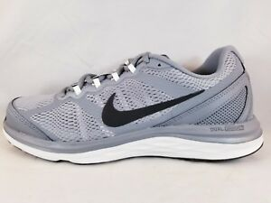 b589a5ff0f1d Nike Dual Fusion Run 3 Men s Running Shoe 653596 021 Size 7.5 ...
