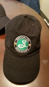 Brooklyn-Brewery-adjustable-hat
