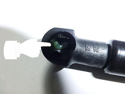 COPPIA PISTONCINI MOLLE A GAS X SMART FORTWO 451 AMMORTIZZATORI MOLLA COFANO