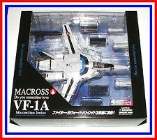 Yamato _ Macross Do You Remeber 1/60 Scale _ VF-1A _ Maximilian Jenius (MISB)