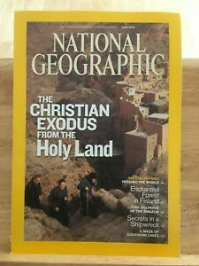 NATIONAL-GEOGRAPHIC-June-2009