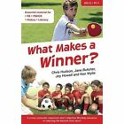 What Makes a Winner?: A Cross-Curricular Classroom and Collective Worship Resource on Learning Life Lessons from Sport by Jane Butcher, Joy Howell, Ken Wylie, Chris Hudson (Paperback, 2015)