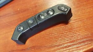 Details about BMW 5 Series E39 95-03 Steering Wheel Cruise Control Buttons  8363652