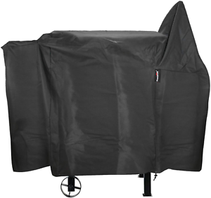 BBQ Grill Cover For Pit Boss 820 Deluxe, 820D, Rancher XL ...