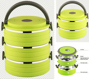 Tiffin-Lunch-Box-Bento-Thermos-Heat-Food-Container-Portable-Compact-Food-Warmer