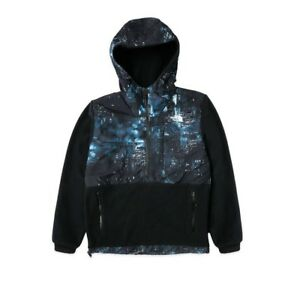 Extra Butter x The North Face Nightcrawlers Denali Anorak Jacket ... 2c5ffd6e4