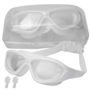 Anti-Fog-Swimming-Goggles-Adjustable-Wide-View-Surfing-Glasses-with-Earplug