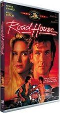 DVD *** ROAD HOUSE *** Patrick Swayze, Kelly Lynch