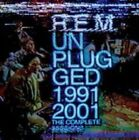 Unplugged The Complete 1991 and 2001 Sessions 0081227959579 CD