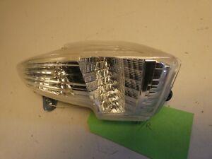2014-Piaggio-MP3-Yourban-300-lefthand-taillight-unit-Good-condition