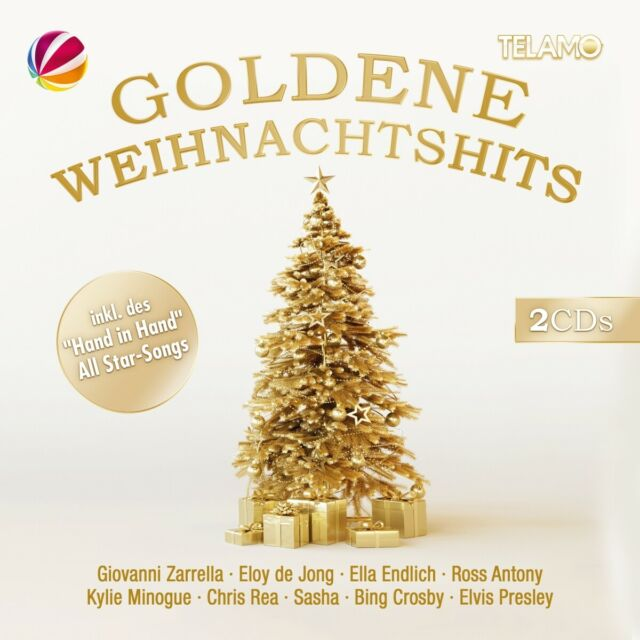 Various - Goldene Weihnachtshits