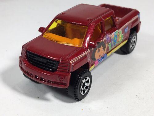 Matchbox Et L VoituresCamions Gmc Dora Camion Fourgons Terradyne W2YE9DIH