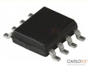 10 PCS M95160 M95160-WMN6T ST IC EEPROM 16KBIT 10MHZ 8SOIC NEW