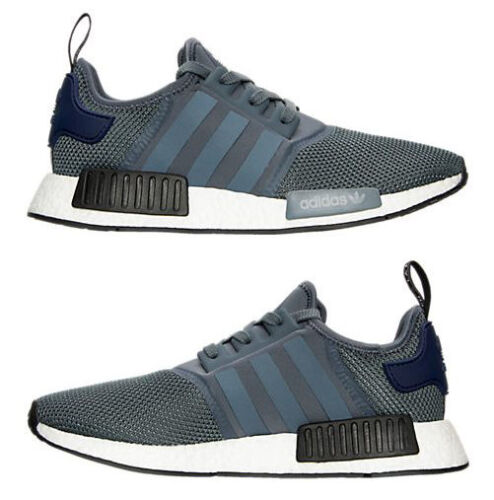 Chaussures Nmd Décontracté Homme Adidas Coeur Onyx Runner Blanc Noir Ofqcg