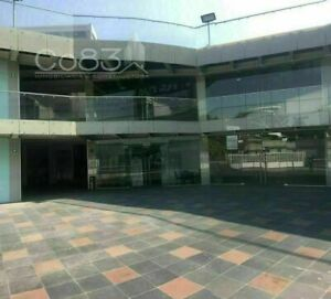 Renta - Local - Santa Monica - 130 m2