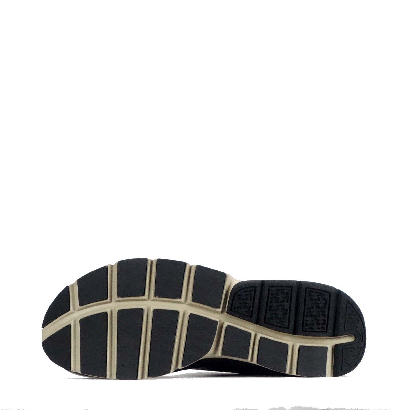Nike Sock Dart homme Gym Walking Casual fonctionnement   fonctionnement chaussures  in Cargo Khaki/noir 41ce1d
