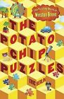 The Potato Chip Puzzles: The Puzzling World of Winston Breen by Eric Berlin (Paperback / softback)
