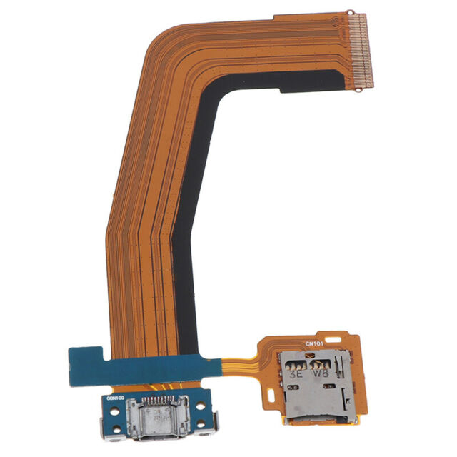 1Pc Charging Port Connector Flex Cable For Samsung Galaxy Tab S 10.5 SM-T800 9H