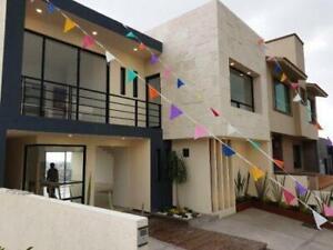 Estupenda Residencia en Venta en Vila Punta