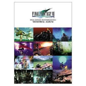Final-Fantasy-VII-7-International-Memorial-Album-art-book-PS