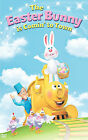 Easter Bunnys Coming to Town (DVD, 2006)
