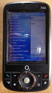 HTC 02 XDA Orbit (HTC Artemis 200) Phone - Greiling, Deutschland - HTC 02 XDA Orbit (HTC Artemis 200) Phone - Greiling, Deutschland