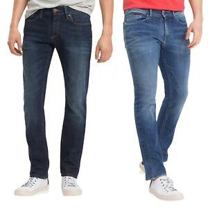 Tommy-Hilfiger-Jeans-Tommy-Jeans-Scanton-Slim-Fit-Jeans-Various-Colours