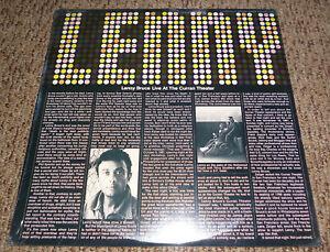 LENNY-BRUCE-Live-at-Curran-Theatre-3-LP-Vinyl-Record-Album-FACTORY-SEALED-1971