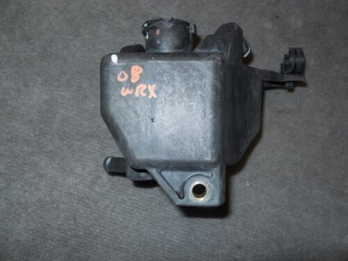 2005-14 SUBARU LEGACY OUTBACK FORESTER WRX WATER EXPANSION TANK ASSEMBLY