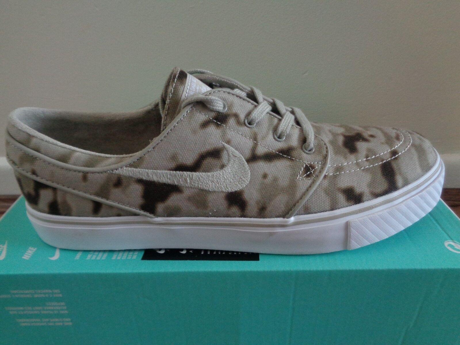 Nike SB Zoom Stefan Janoski mens shoes trainers sneakers 333824 207 NEW