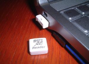 VX Nano 16GB USB Drive SSD Vista ReadyBOOST Windows 7