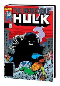 INCREDIBLE-HULK-BY-PETER-DAVID-OMNIBUS-VOL-01-HC-Volume-1-Hardcover