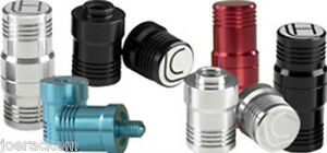 NEW-Lucasi-Aluminum-Joint-Protectors-UniLoc-Custom-or-Hybrid-Logo-4-Colors
