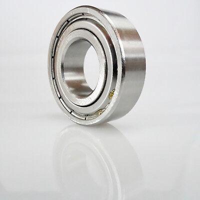 Radiale Acciaio Inox 440c Cuscinetto A Sfere 20 X 42 12 Mm Chiuso Partcore Garantire Un Aspetto Simile Al Nuovo In Modo Indefinibile