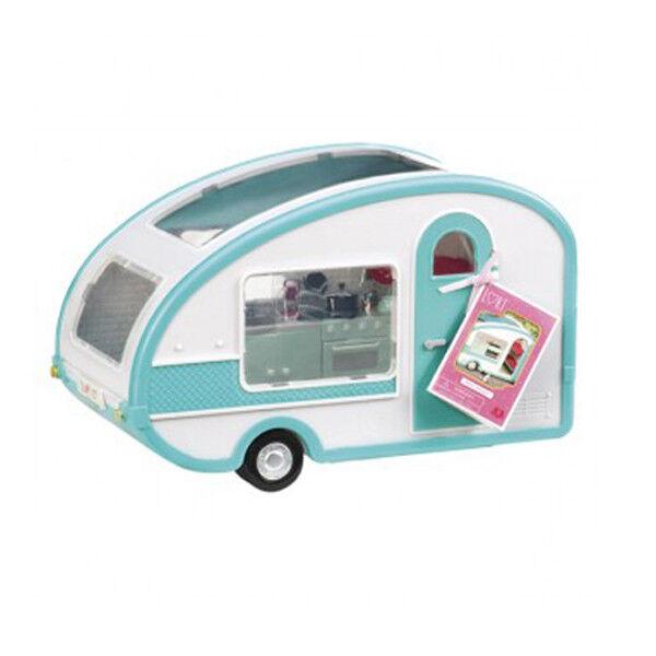 LORI - Caravana roller glamper
